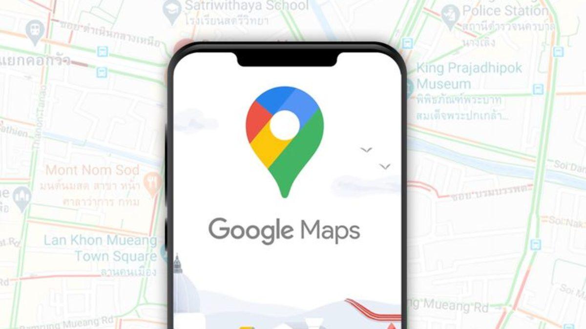 Cara Masukkan Titik Koordinat Ke Google Maps Untuk Pencarian Lokasi Lebih Akurat Halaman All Kompas Com