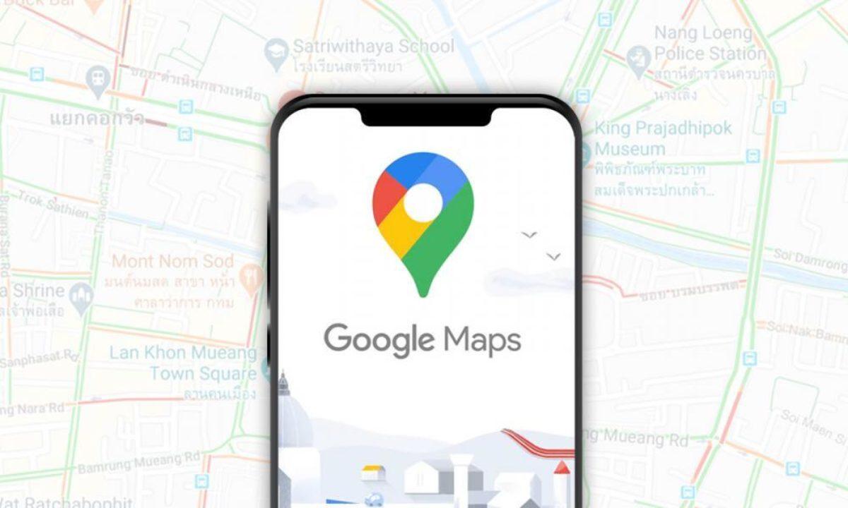 Cara Membuat Lokasi Di Google Maps Yang Mudah
