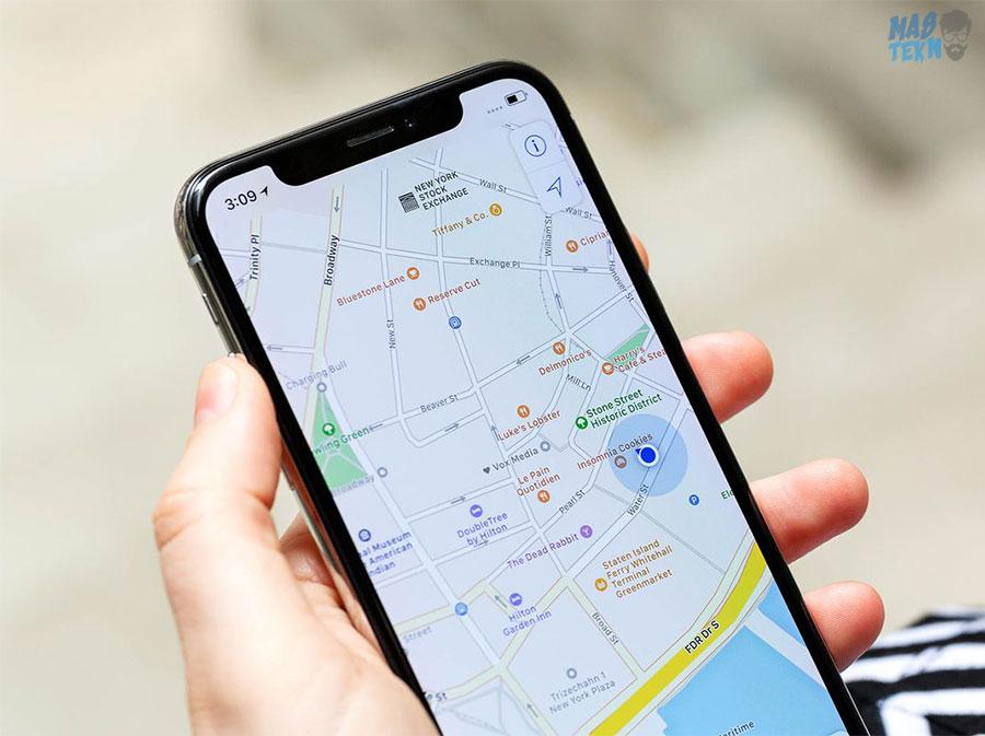 Bagaimana Cara Menambahkan Tempat yang Belum Ada di Google Maps source: theverge.com